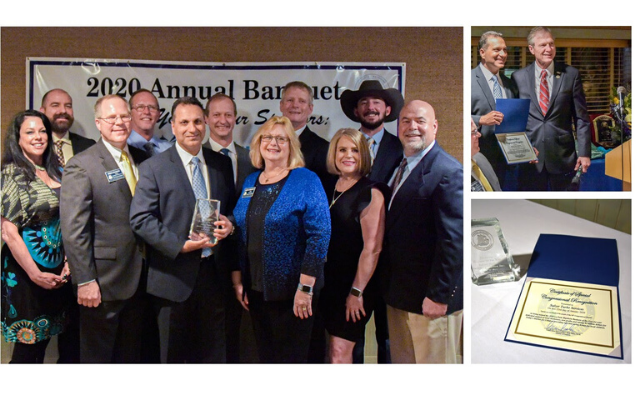 Sulzer awarded 'Business of the Year'