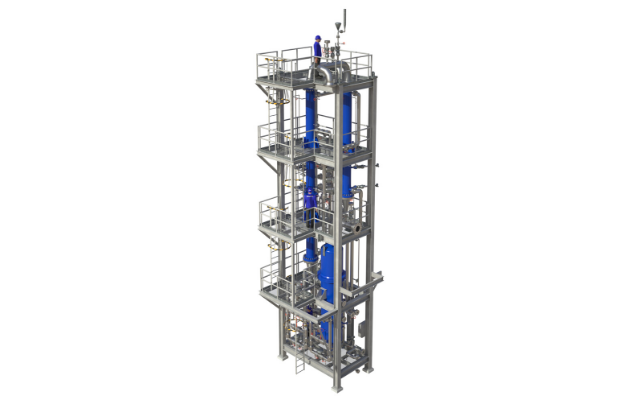 Sulzer cMIST™ is an innovative gas processing solution that can support companies in the oil and gas sector.