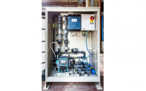 WMFTG Latest Qdos pumphead for polymer dosing proves itself at leading brewery