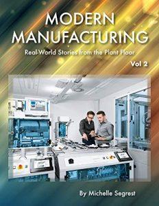 modern manufacturing volume 2