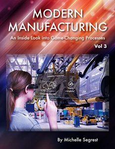 modern manufacturing volume 3