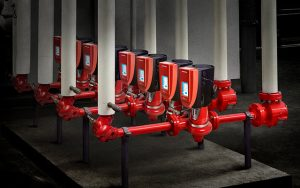 Armstrong plumbing systems is the sizing of booster packages