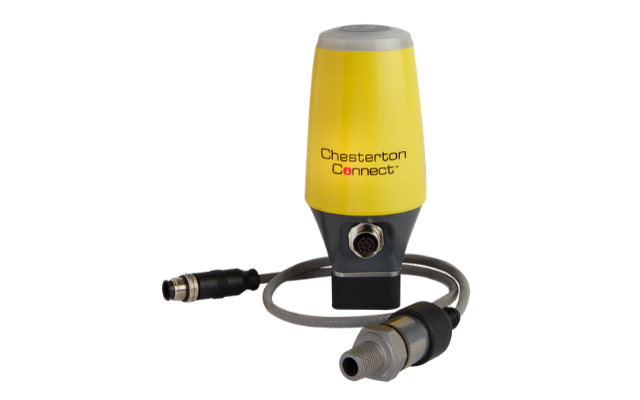 AW Chesterton Connect Monitoring Sensor