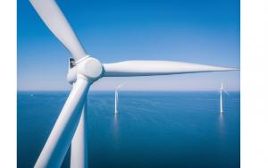 Altra Offshore Wind Turbines