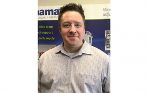 Dynamatic Adam Dillon Sales Account Manager