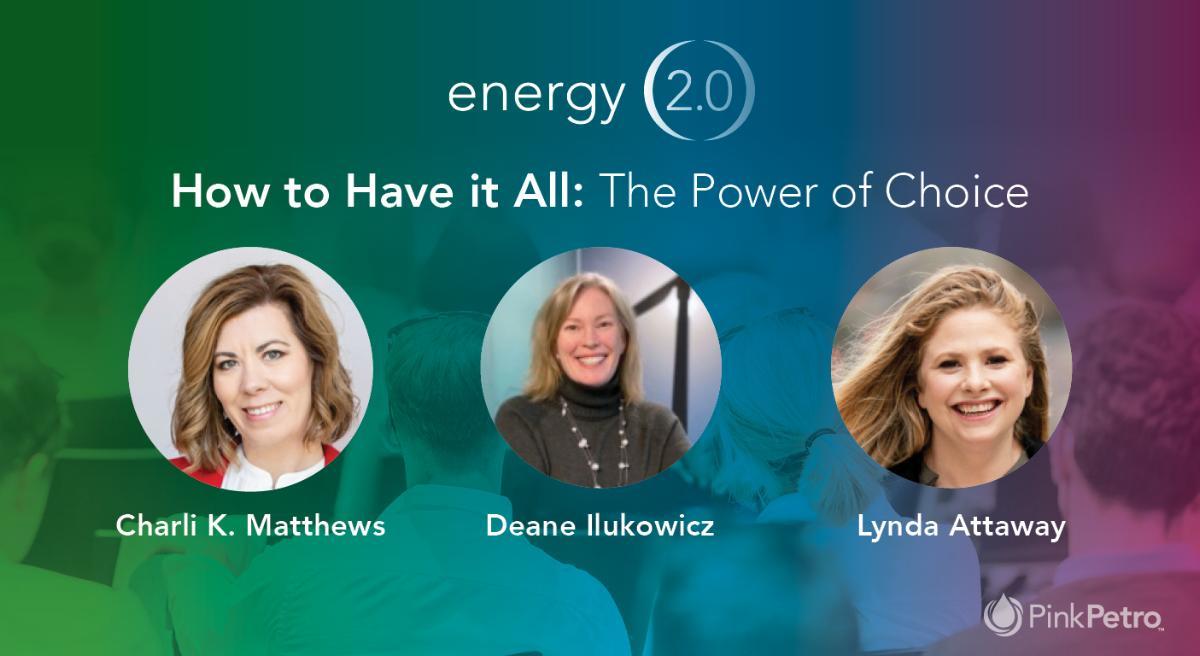 Energy 2.0