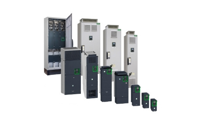 Schneider Altivar Process 630 drives