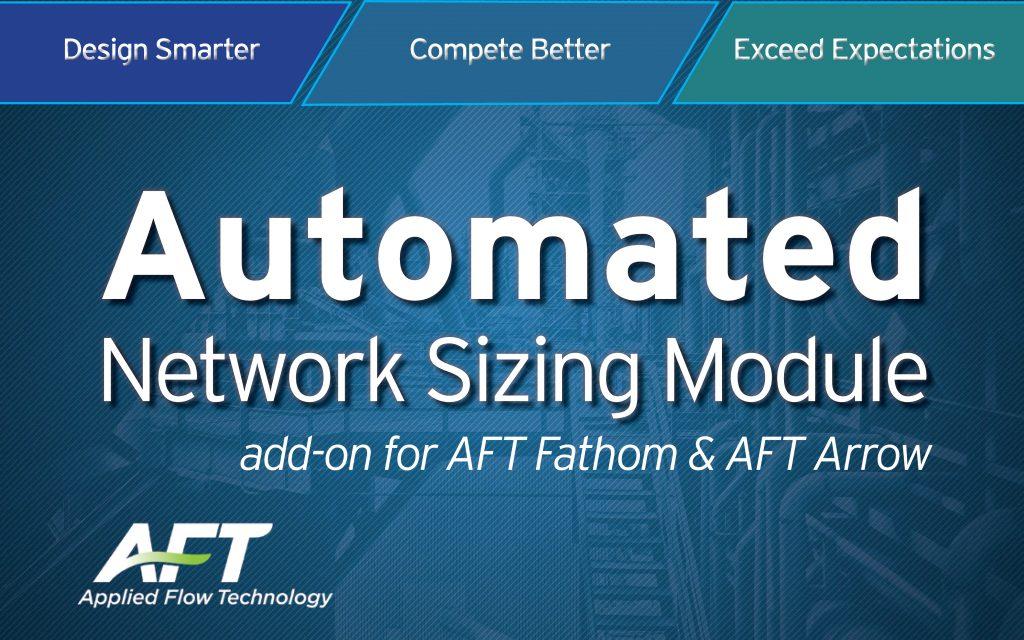 AFT-AutomatedNetworkSizing