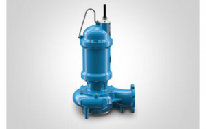 Crane Sithe Chopper Pump