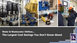 on demand webinar from JKMuir for water and wastewater utilities to save energy and reduce energy demand charges