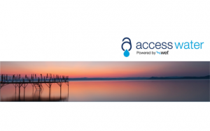 WEF access water