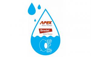 WMFTG Apex hose pump