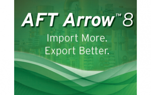 AFT Arrow 8