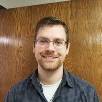 Justin Hood, Professional Engineer
