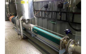Netzsch Progressing Cavity Pumps