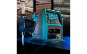 WMFTG Qdos chemical metering pumps