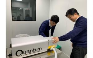 WMFTG Quantum 600 pump pharmaceutical manufacturer