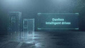 Danfoss intelligent drives HVAC