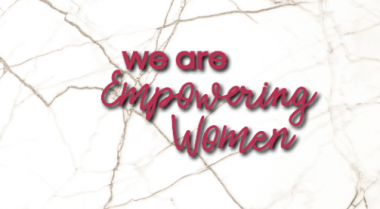 We are Empowering Women