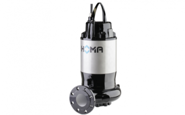 A-Series-Waste-Water-Pump