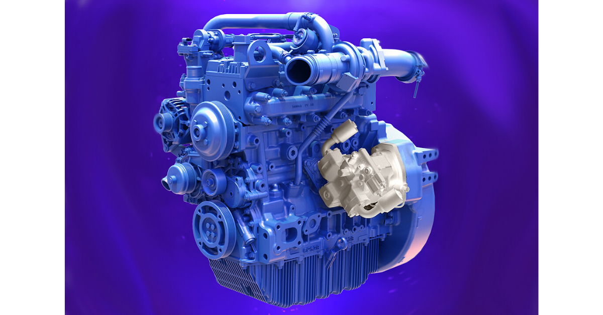 AllightPrimax Perkin's new hybrid engine