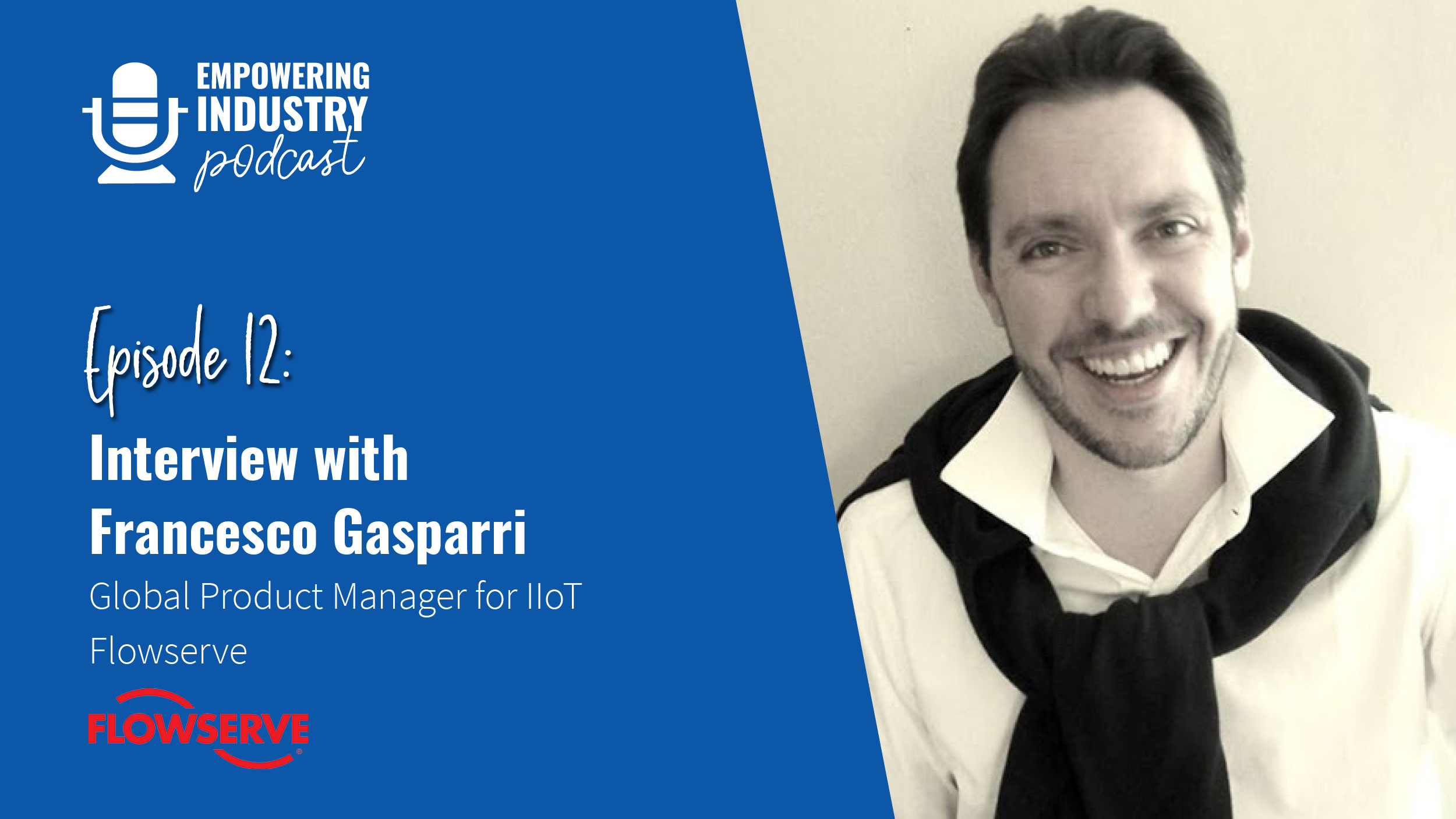 Interview with Francesco Gasparri