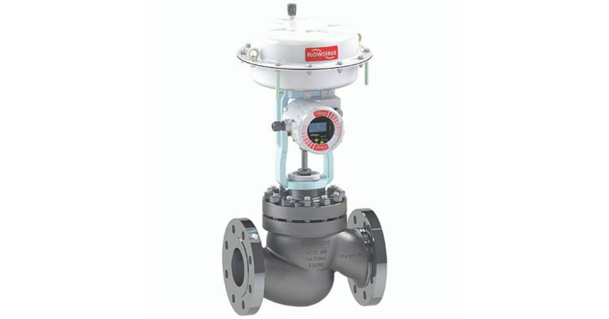 Flowserve VALTEK® FLOWTOP™