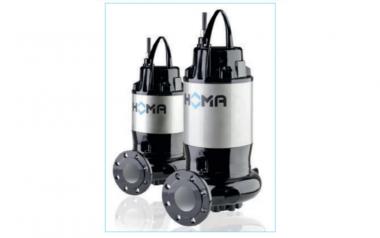 Homa-AMS-Hydraulics