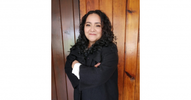 IPOTW Adriana, Chemical Engineer