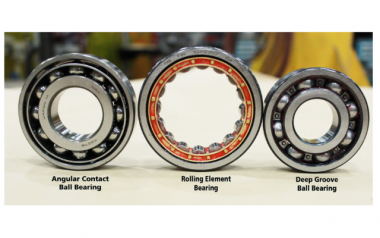 KSB Pump Bearings