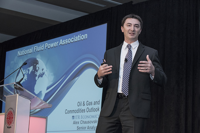 NFPA 2020 Industry & Economic Outlook Conference