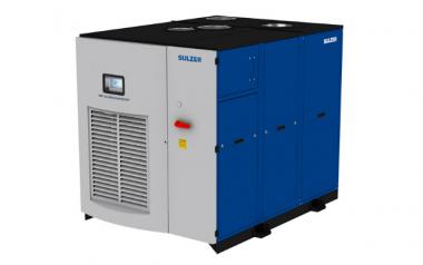 Sulzer turbocompressor