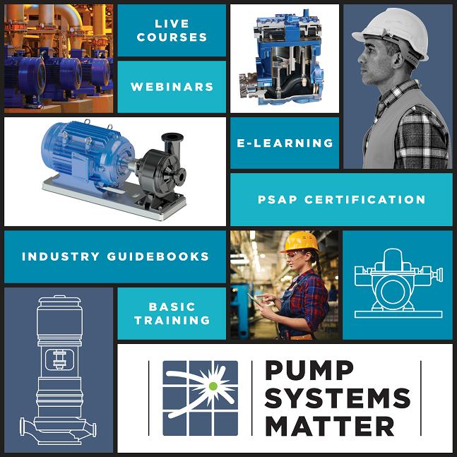 HI Pump System Training Resources