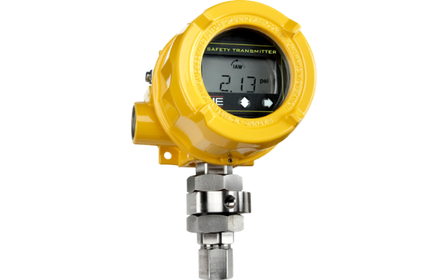 UE Controls One Series Safety Transmitter