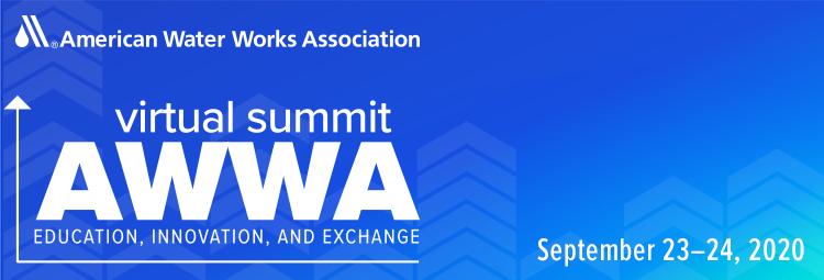 AWWA Virtual Summit conferences