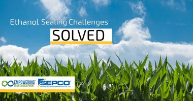 Ethanol Sealing Challenges Solved on-demand webinar from SEPCO