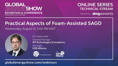 GES Practical Aspects of Foam-Assisted SAGD