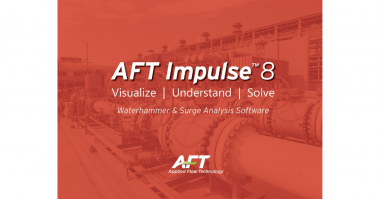 AFT Impusle 8 Waterhammer Analysis