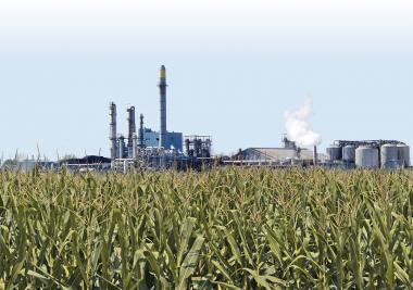 Sepco Ethanol Production