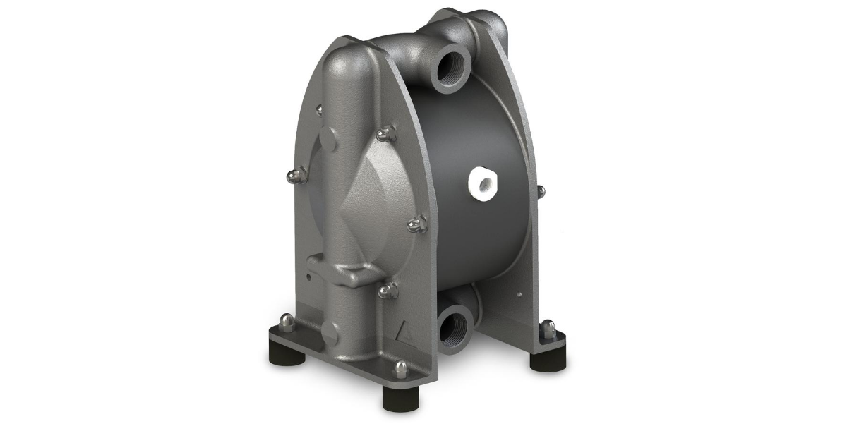 PSG ADX Series Stainless-Steel AODD Pumps