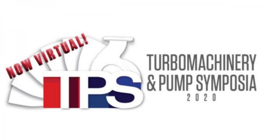TPS 2020 virtually rotating equipment