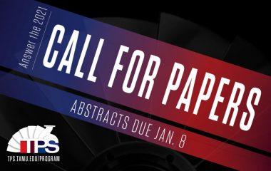 TPS 2021 Symposia