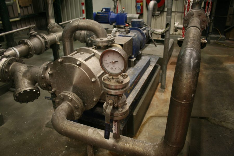 PSG Mouvex Pump reliability directly influences whether a pumping system