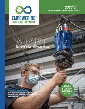Empowering Pumps & Equipment October 2020 Digital magazine