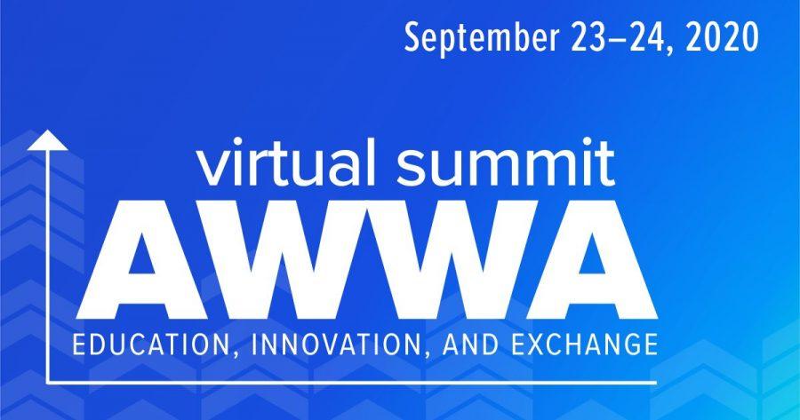 AWWA virtual summit