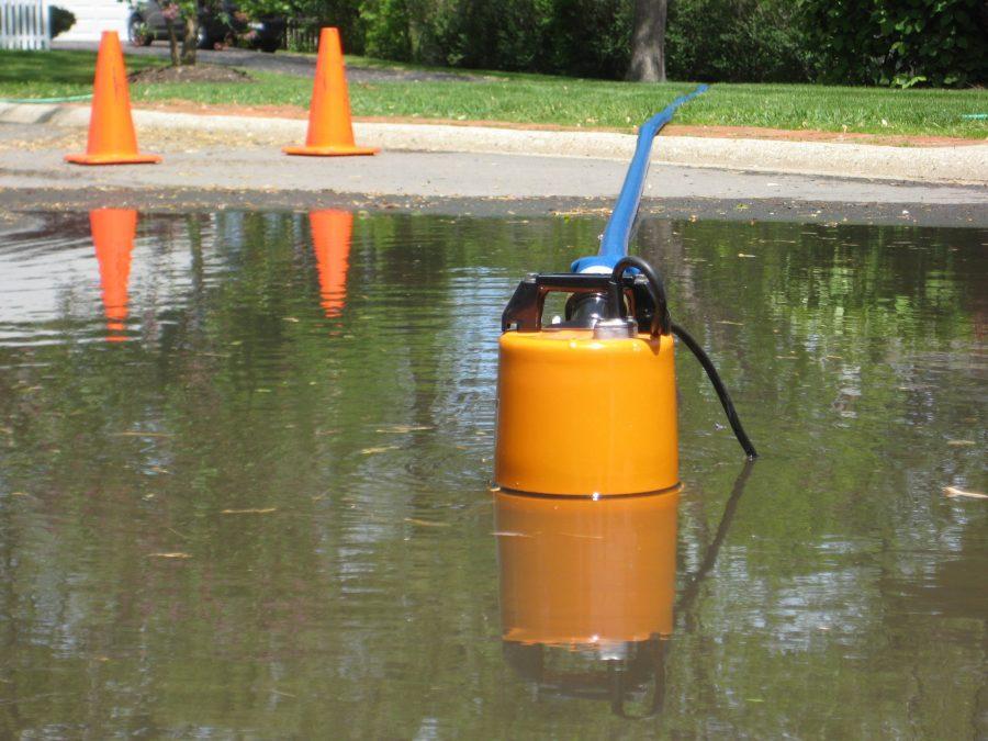 How Pump Companies Prepare for Natural Disasters Michelle Segrest Pump