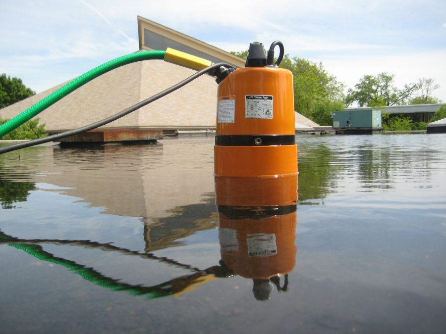How Pump Companies Prepare for Natural Disasters Michelle Segrest Flooding