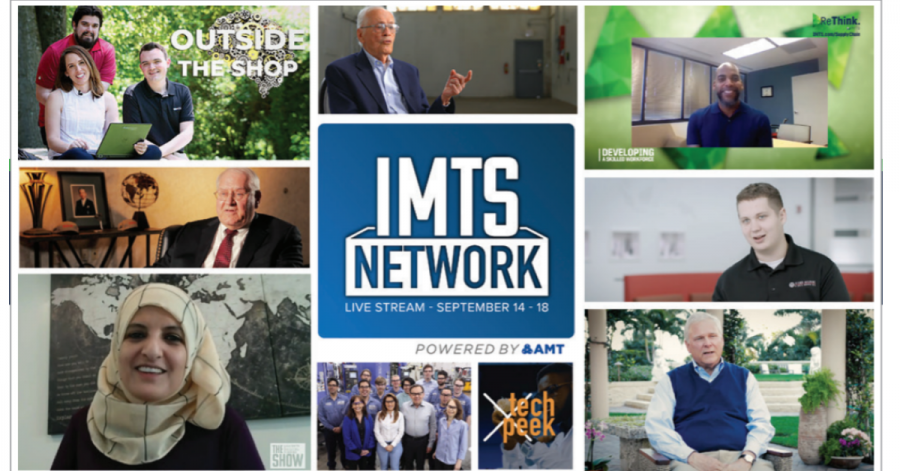 IMTS Network Manufacturing Community