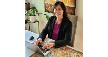 IPOTW Susan Lubel an Engineer in oil & gas