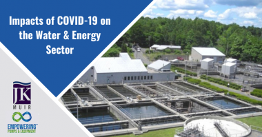 Impacts of COVID-19 on the Water & Energy Sector (1)